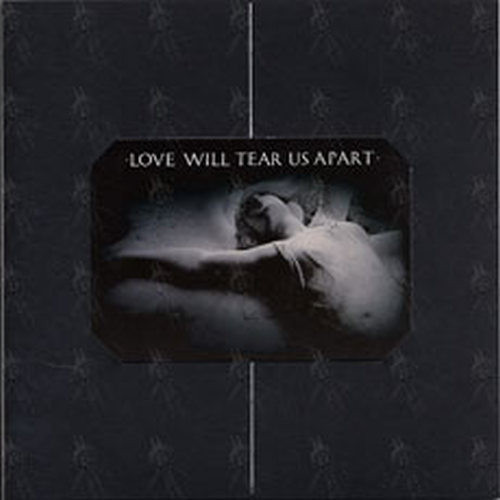 Love Will Tear Us Apart (7 Inch, Vinyl