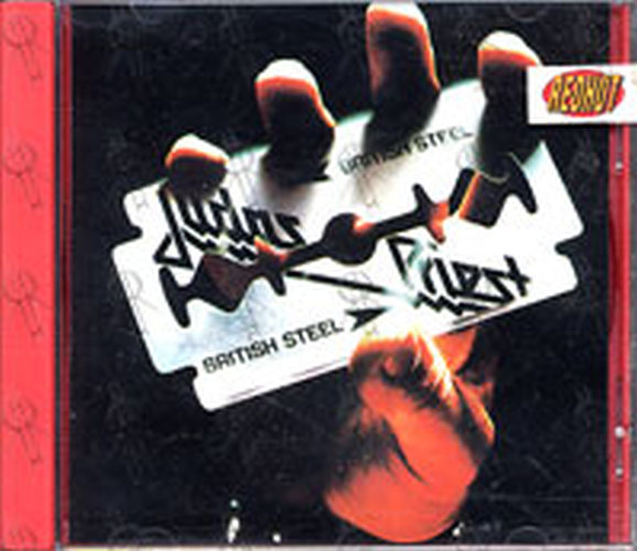JUDAS PRIEST - British Steel - 1