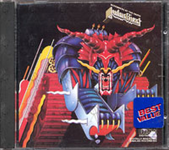 JUDAS PRIEST - Defenders Of Faith - 1