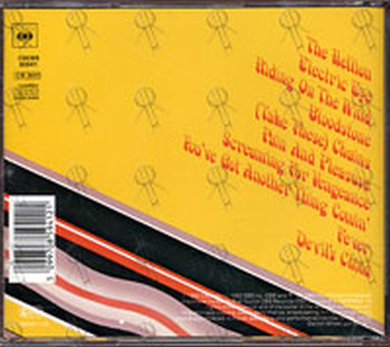 JUDAS PRIEST - Screaming For Vengeance - 2