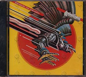 JUDAS PRIEST - Screaming For Vengeance - 1