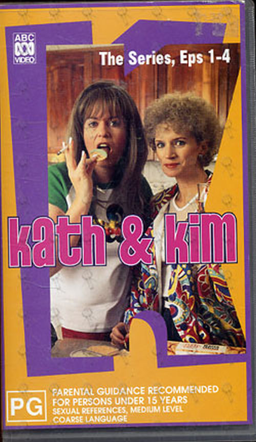 kath and kim online free