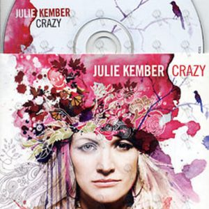 KEMBER-- JULIE - Crazy - 1