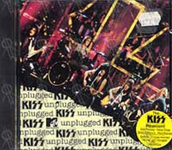 KISS - MTV Unplugged - 1