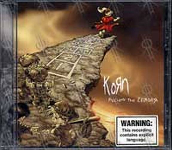 KORN - Follow The Leader - 1