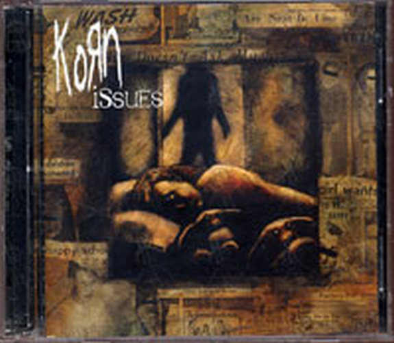 KORN - Issues (Vince Quequ Cover) - 1