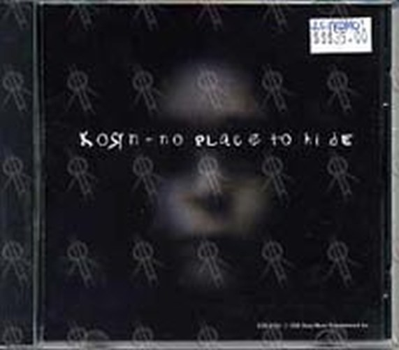 KORN - No Place To Hide - 1