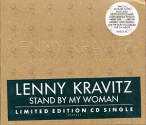 KRAVITZ-- LENNY - Stand By My Woman - 1