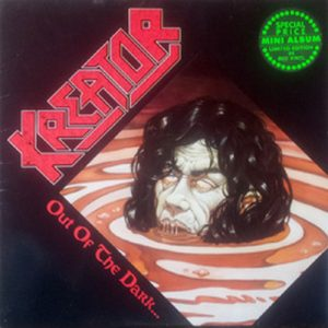 KREATOR - Out Of The Dark ... Into The Light - 1