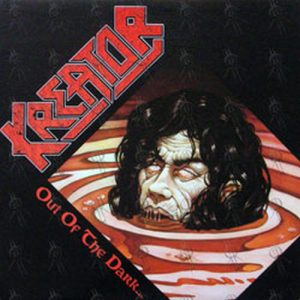 KREATOR - Out Of The Dark... Into The Light - 1