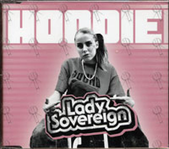 lady sovereign love me or hate me instrumental