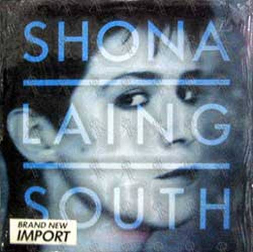 LAING-- SHONA - South - 1