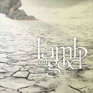 LAMB OF GOD - Resolution - 1