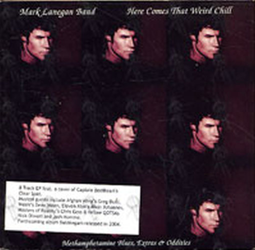 LANEGAN-- MARK - Here Comes That Weird Chill - 1