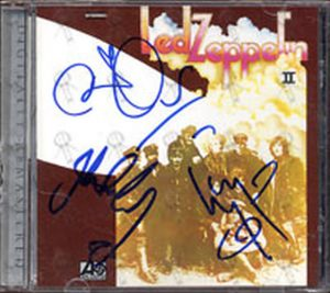 LED ZEPPELIN - Led Zeppelin II - 1