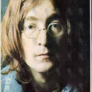 LENNON-- JOHN - Colour Print - 1