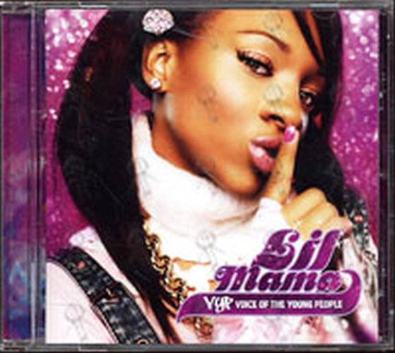 LIL MAMA - VYP: Voice Of The Young People - 1