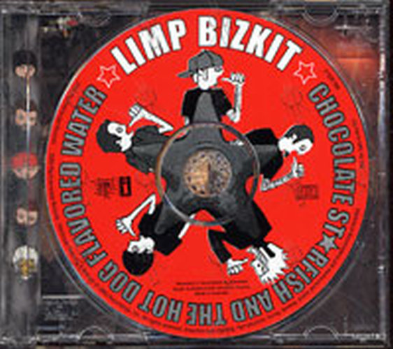 limp bizkit hot dog