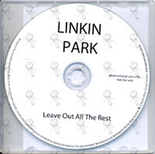 LINKIN PARK - Leave Out All The Rest - 2