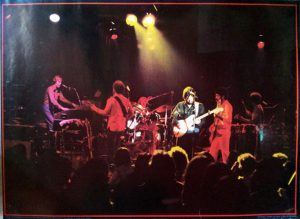 LITTLE FEAT - 1976 Live Photo Poster - 1