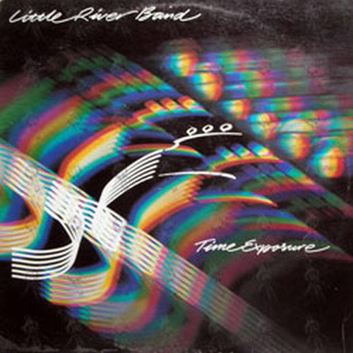 LITTLE RIVER BAND - Time Exposure - 1