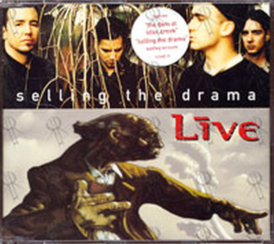 LIVE - Selling The Drama - 1