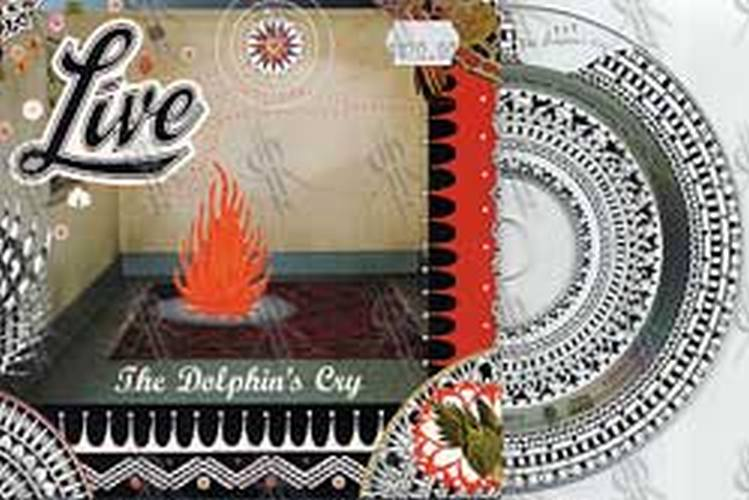LIVE - The Dolphin's Cry - 1