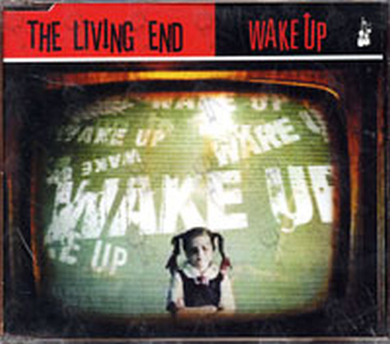 LIVING END-- THE - Wake Up - 1