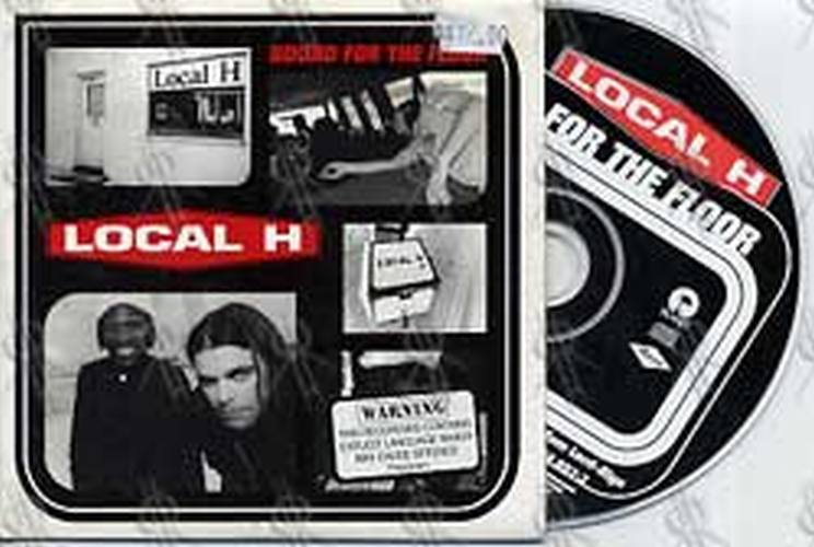 LOCAL H - Bound For The Floor - 1