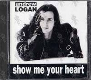 LOGAN-- ANDREW - Show Me Your Heart - 1