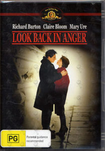 LOOK BACK IN ANGER - Look Back In Anger - 1