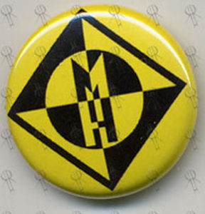 MACHINE HEAD - Badge - 1