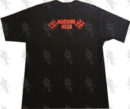MACHINE HEAD - Black T-Shirt - 3