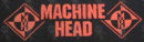MACHINE HEAD - Black T-Shirt - 4