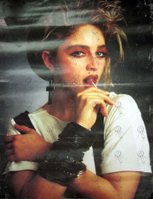 Madonna 80 S Lollipop Poster Posters Regular Sizes