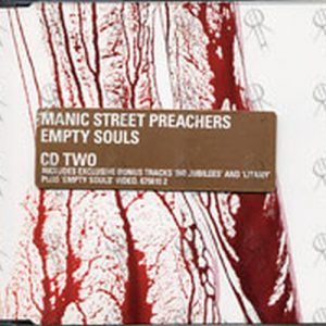 Manic Street Preachers Products Rare Records