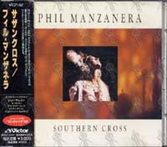 MANZANERA-- PHIL - Southern Cross - 1