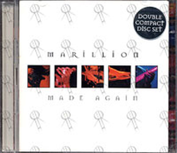 MARILLION - Made Again - 1