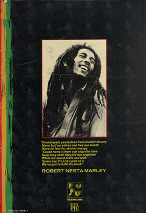 MARLEY-- BOB - Soul Rebel - Natural Mystic - 2