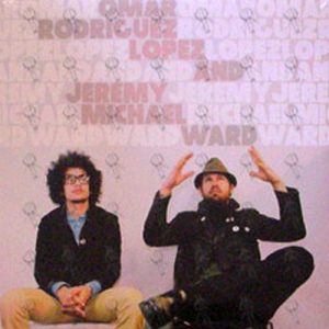MARS VOLTA-- THE - Omar Rodriguez-Lopez And Jeremy Michael Ward - 1