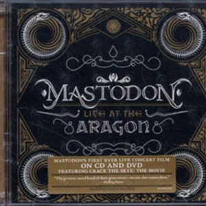MASTODON - Live At The Aragon - Very Special Edition - 1