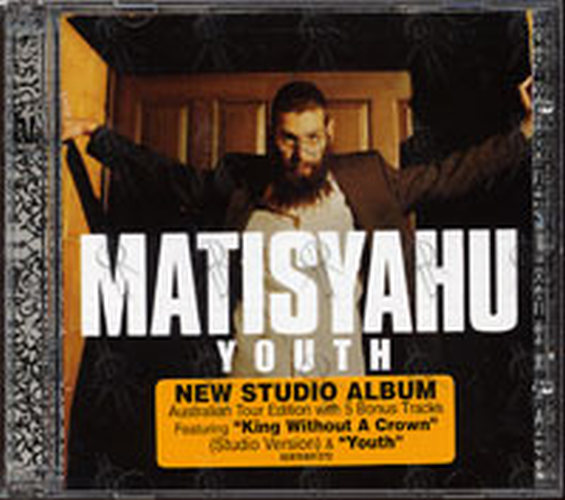 MATISYAHU - Youth - 1