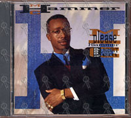 MC Hammer* M.C. Hammer - This Is The Way We Roll