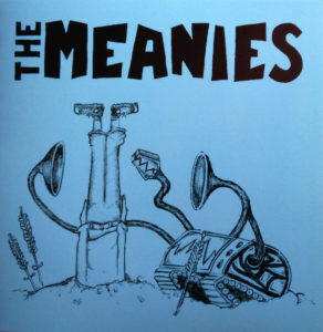 MEANIES-- THE - Gravity - 1