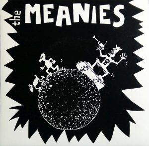 MEANIES-- THE - Probe TV - 1
