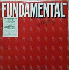 MENTAL AS ANYTHING - Fundamental As Anything - 1