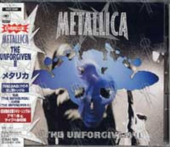 METALLICA - The Unforgiven II - 1