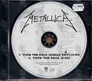 METALLICA - Turn The Page - 1