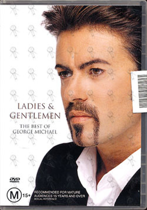 MICHAEL-- GEORGE - Ladies & Gentlemen The Best Of George Michael - 1
