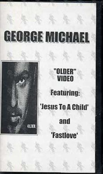 MICHAEL-- GEORGE - Older - 1